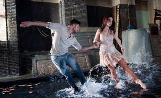 Ruth Lorenzo publica el videoclip de '<i>Dancing in the rain</i>'