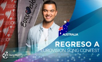 """We can do this year again!"" Australia participará en Eurovisión 2016"