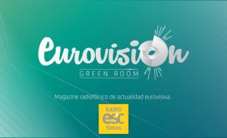 Arranca la 8ª temporada de Eurovision Green Room