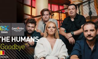 The Humans ganan la Selectia Nationala y representarán a Rumania en Eurovisión 2018