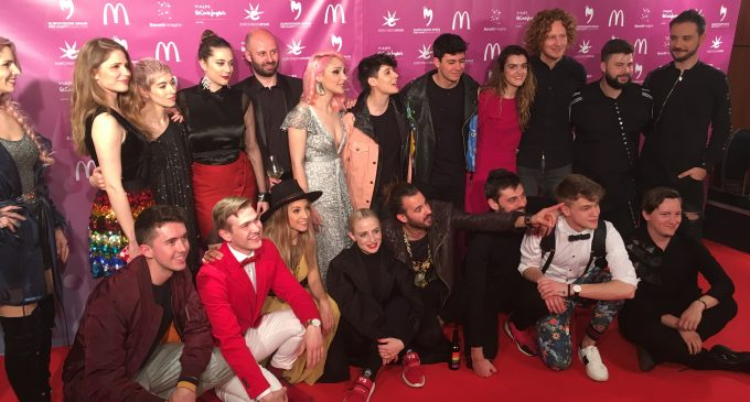 La Pre-Party de Eurovision-Spain se celebrará los próximos 19 y 20 de abril de 2019